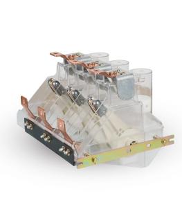 环网柜就是每一个配电设备环路设一台高压开关柜